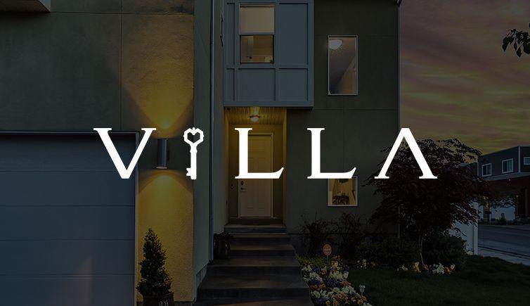 Villa Real Estate